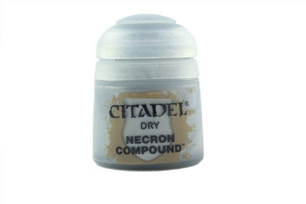 Dry Necron Compound (12ml)