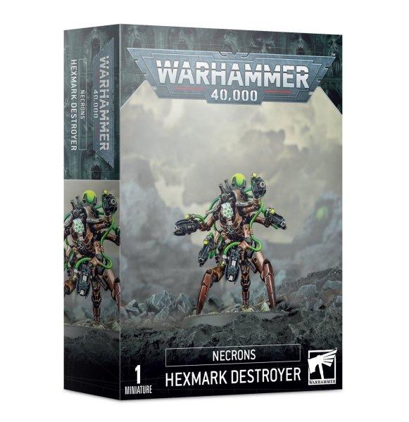 Hexjäger-Destruktor