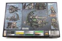 Catacomb Command Barge/Annihilation Barge
