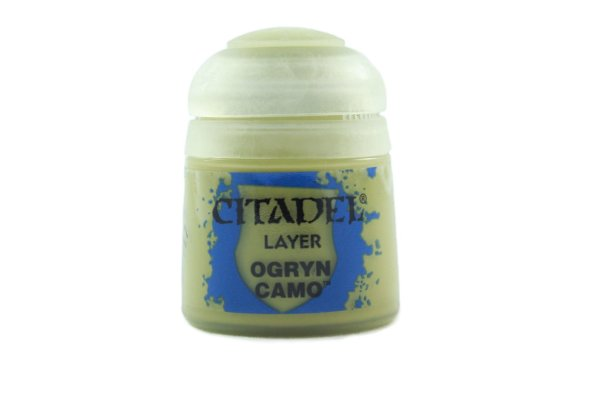 Layer Ogryn Camo (12ml)