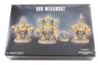 Meganobz/Big Mek in Megarüstung