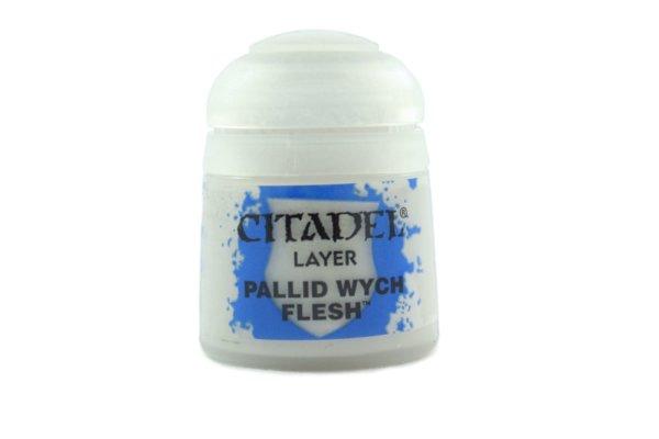 Layer Pallid Wych Flesh (12ml)