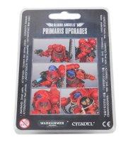 Upgrades: Blood Angels Primaris