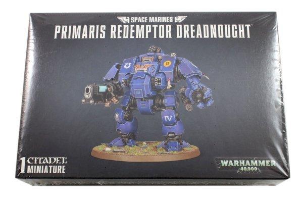 Primaris Redemptor Dreadnought
