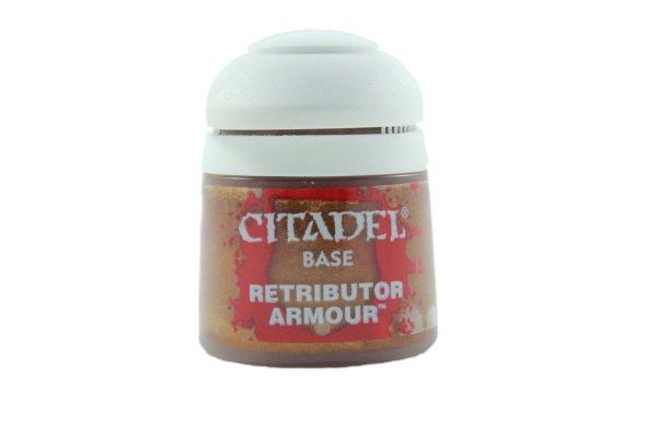 Base Retributor Armour (12ml)