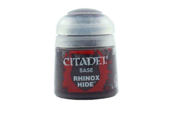 Base Rhinox Hide (12ml)