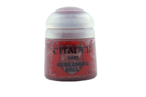 Base Screaming Bell (12ml)