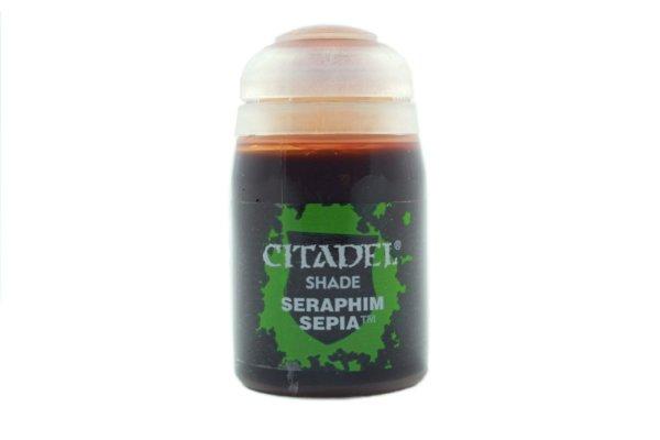 Shade Seraphim Sepia (24ml)