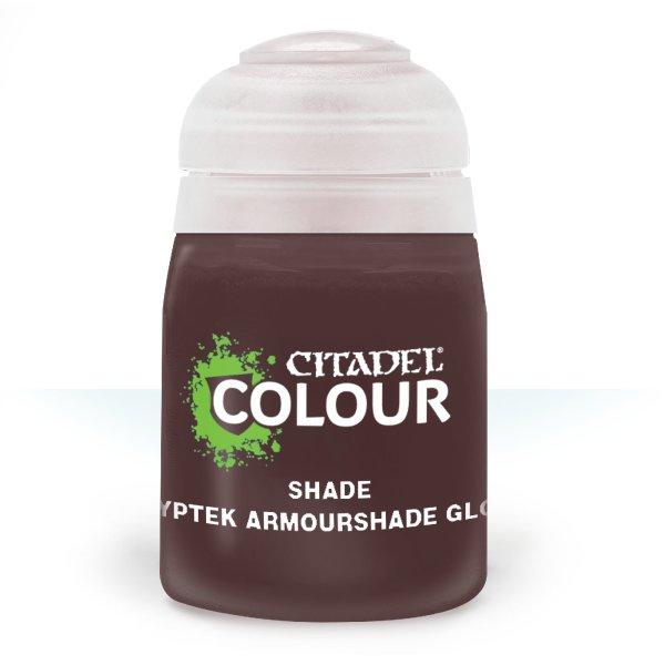 Shade Cryptek Armourshade Gloss (18ml)