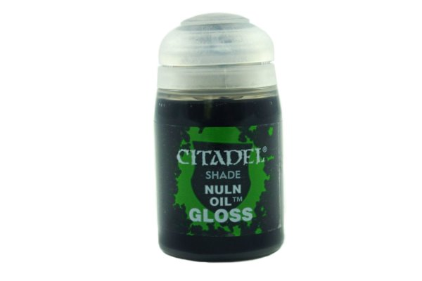 Shade Nuln Oil Gloss (24ml)
