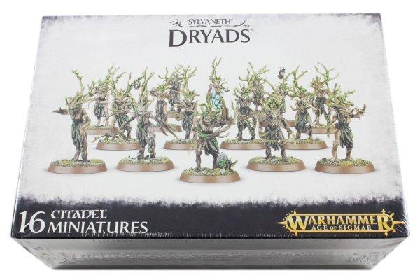 Dryads
