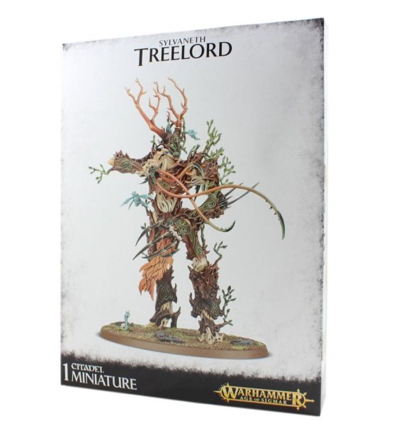 Treelord/Spirit of Durthu