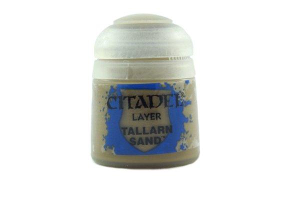 Layer Tallarn Sand (12ml)