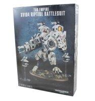 XV104 Riptide Battlesuit/Sturmflut-Kampfanzug