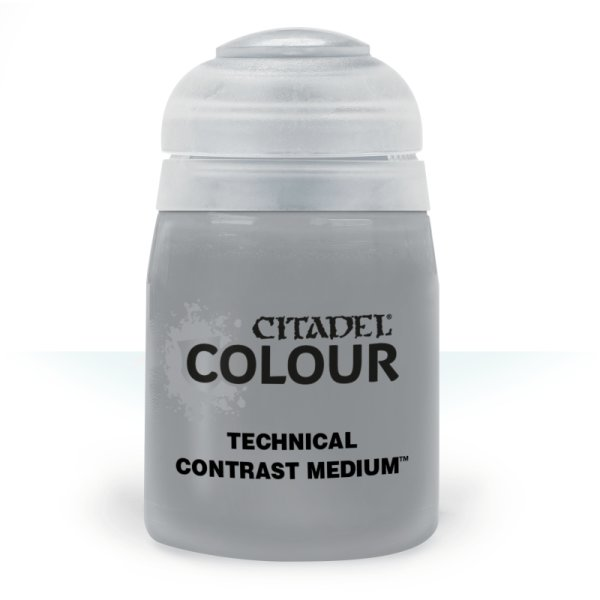 Technical Contrast Medium (24ml)