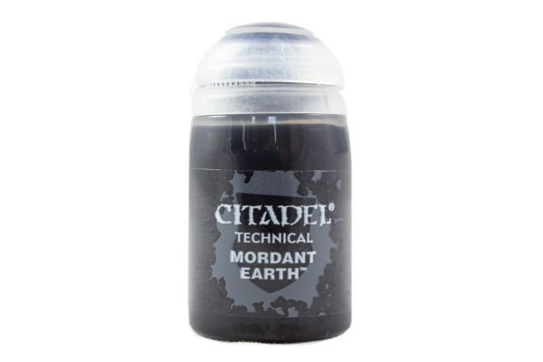 Technical Mordant Earth (24ml)
