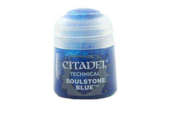Technical Soulstone Blue (12ml)