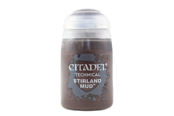 Technical Stirland Mud (24ml)