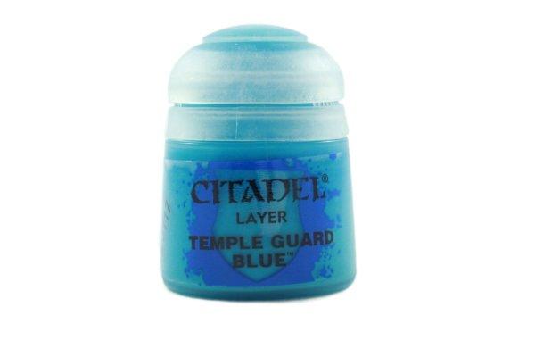Layer Temple Guard Blue (12ml)