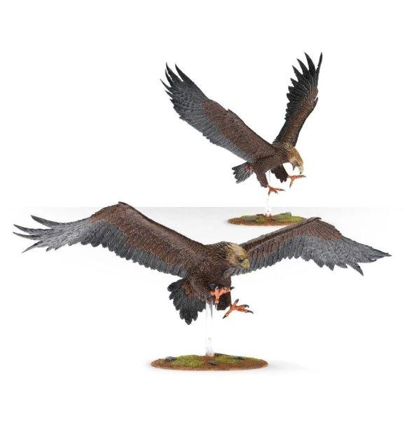 Die Riesenadler