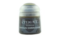 Technical Typhus Corrosion (12ml)