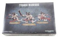 Tyranidenkrieger