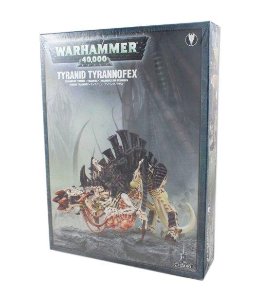 Tervigon/Tyrannofex