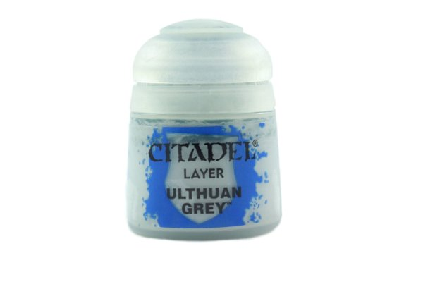 Layer Ulthuan Grey (12ml)