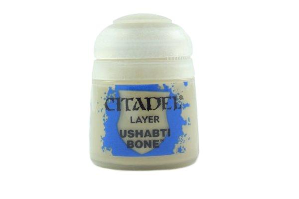 Layer Ushabti Bone (12ml)