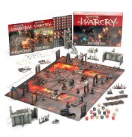 Warcry Catacombs (Englisch)