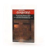 Warcry Katakomben Spielplanset