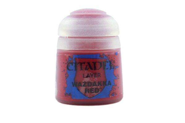 Layer Wazdakka Red (12ml)
