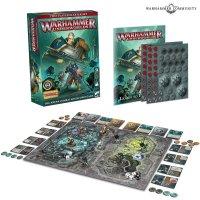 Warhammer Underworlds Starter Set (Deutsch)