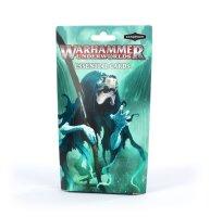 Warhammer Underworlds: Essential Cards (Englisch)