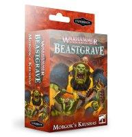 Warhammer Underworlds: Morgoks Krushas (Englisch)
