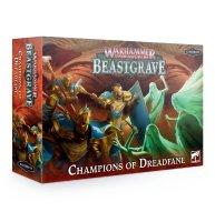 Warhammer Underworlds: Champions des Dreadfanes (Deutsch)
