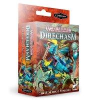 Warhammer Underworlds: Die Sternblutpirscher (Deutsch)
