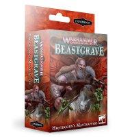Warhammer Underworlds: Hrothgorns Mantrappers (Englisch)