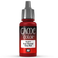 72.011 Gory Red (17ml)