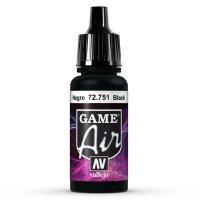 72.751 Black Air (17ml)
