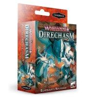 Warhammer Underworlds: Elathains Soulraid (Englisch)