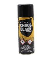 Chaos Black Spray (400ml)