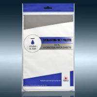 Everlasting Wet Palette - Studio XL Size Hydration Paper...