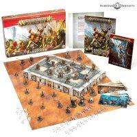 Warhammer Age of Sigmar. Heroldbanner (Deutsch)