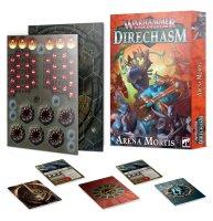 Warhammer Underworlds: Arena Mortis (Deutsch)
