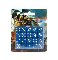 Age of Sigmar: Stormcast Eternals Würfelset