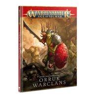 Battletome: Orruk Warclans (Englisch)