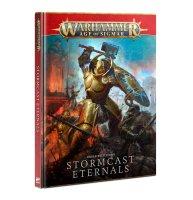 Battletome: Stormcast Eternals (Englisch)