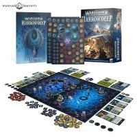 Warhammer Underworlds: Harrowdeep (Englisch)
